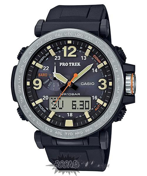 Наручные часы Casio PRG-600-1ER
