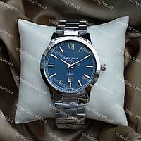"Alberto Kavalli №8 ""03562-04″ Кварцевые часы с металлическим ремешком"