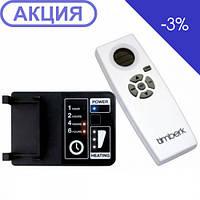TIMBERK TMS08.CH Блок Д/У к инфракрасным обогревателям (Timberk TCH A1N, Timberk TCH A2) TMS08.CH
