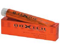 Крем-краска для волос с протеинами шёлка Baxter, натуральный,5,56, 100 мл