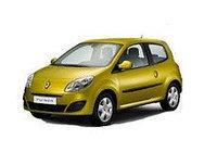 Renault Twingo II 07-11-14