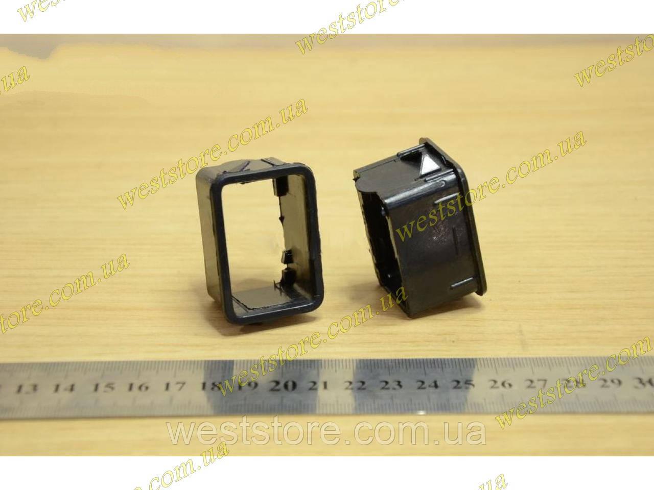 Шахта кнопок переключателя Ваз 2101-2107