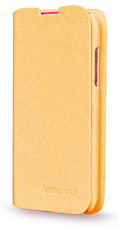 Чехол для Lenovo S8/S898 Book Cover Original