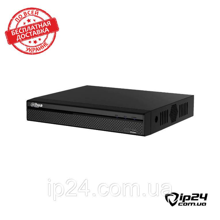 XVR5108HS-4KL-X 8-канальный XVR
