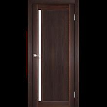 Двери KORFAD OR-06 Полотно+коробка+2 к-та наличников+добор 100мм, эко-шпон