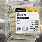 Гильза сетчатая пластиковая для химического анкера 12х80/М6-М8 Elematic (уп. 10 шт), фото 2