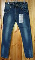 Детские джинсы для девочек подростков, 164 см