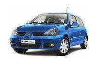 Renault Clio II 98-01-05