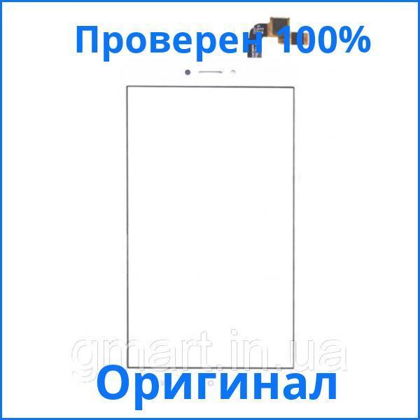Оригинальный сенсорный экран Xiaomi Redmi Note 4X белый (тачскрин, стекло в сборе), Оригінальний сенсорний екран Xiaomi Redmi Note 4X білий (тачскрін,