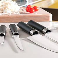 Эксплуатация кухонных ножей