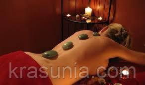 Камни для стоун терапии