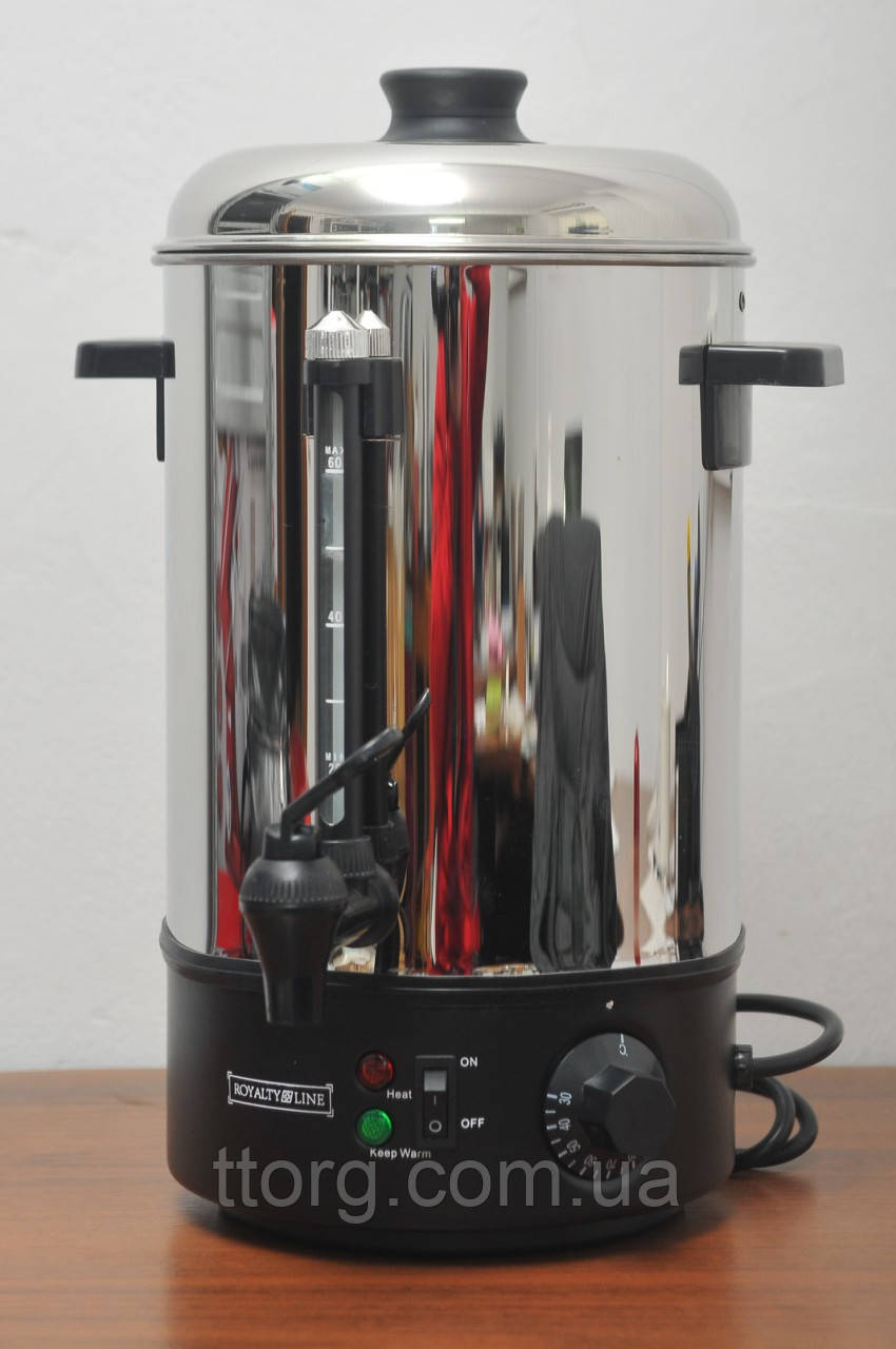 Термопот Royalty Line HWD-7,93