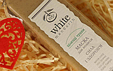 Маска для волос , Целебные травы, White mandarin, 250 мл, фото 2