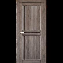 Двери KORFAD SC-01 Полотно+коробка+2 к-та наличников+добор 100мм, эко-шпон