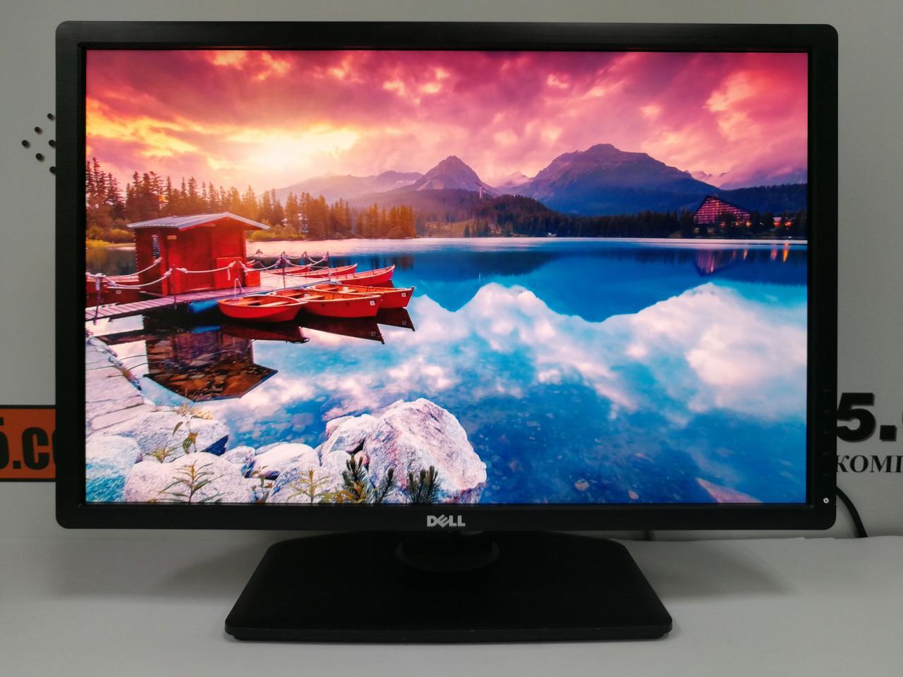 """Профессиональный монитор 24"""" Dell U2413F (1920x1200), AH-IPS, WLED, гарантия"""