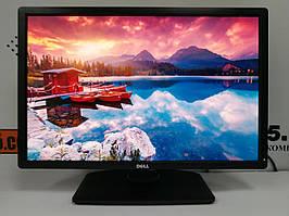 """Профессиональный монитор 24"""" Dell U2413F (1920x1200), AH-IPS, WLED, состояние 4-, гарантия"""