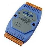 I-7060D Модуль дискретных входов/выходов 4xDI/4xRO ICP DAS