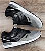 Мужские кроссовки Saucony GRID SD Black Grey, фото 5