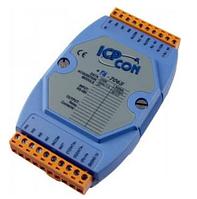I-7063 Модуль дискретных входов/выходов 8xDI/3xRO ICP DAS
