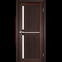 Двери KORFAD SC-02 Полотно+коробка+1 к-кт наличников, эко-шпон