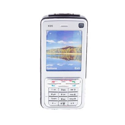 Электрошокер телефон шокер kelin k95