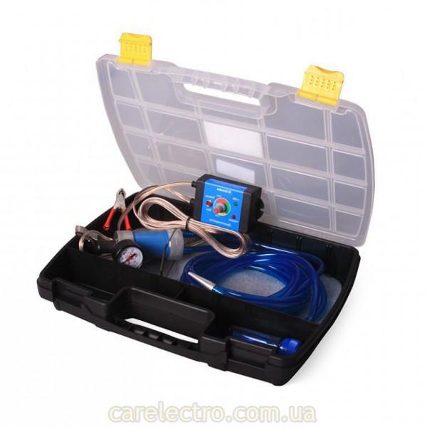 Дымогенератор G-smoke (для диагностики автомобилей)