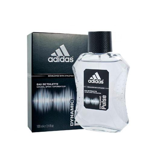 Adidas DYNAMIC PULSE туалетная вода мужская 100 ml