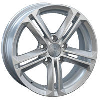 Литые диски Replay Volkswagen (VV46) W9 R19 PCD5x112 ET33 DIA57.1 silver