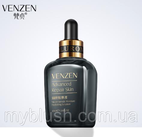 Сыворотка Venzen на основе экстрактов прополиса и маточного молочка 30 ml