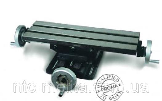 Стол с продольным и поперечным перемещением KRS-475