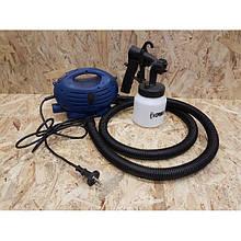 Краскопульт электрический Vorskla ПМЗ 950-300:. Пульверизатор электрический Ворскла