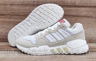 Чоловічі кросівки Adidas Equipment Grey\White\Red