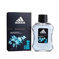Adidas Ice Dive туалетная вода мужская 100 ml