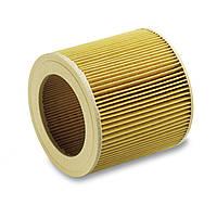 Патронный фильтр к пылесосу Karcher WD2
