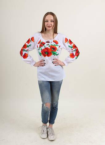 "Блуза - вышиванка ""Любава"", фото 2"