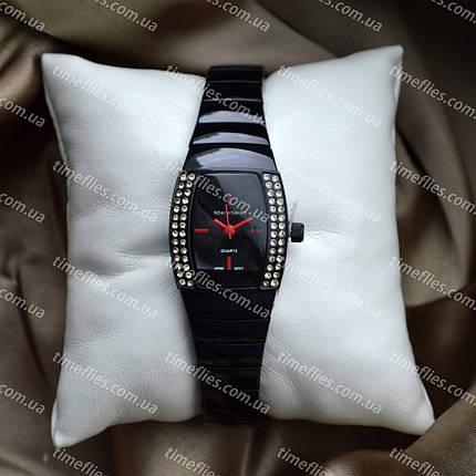 Alberto Kavalli №23 Женские часы с пластиковым ремешком, фото 2