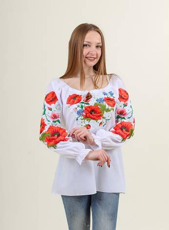 "Блуза - вышиванка ""Богуслава"", фото 2"
