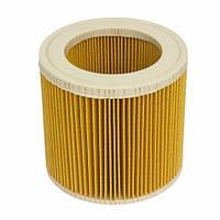 Патронный фильтр к пылесосу Karcher WD3