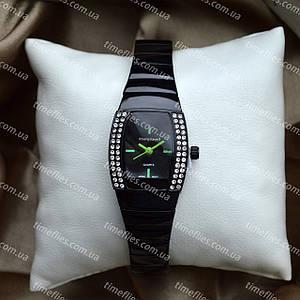 Alberto Kavalli №26 Женские часы с пластиковым ремешком