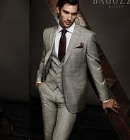 Мужские классические костюмы: стиль, проверенный временем
