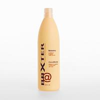 Увлажняющий и питательный бальзам-кондиционер для сухих волос с экстрактом бамбука, 1000 мл