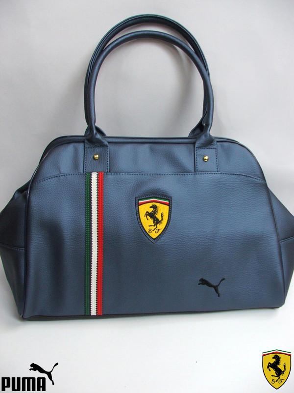 34244181633f Магазин женских сумок спортивные сумки для фитнеса Пума Феррари, цена 530  грн., купить в Хмельницком — Prom.ua (ID#92029488)