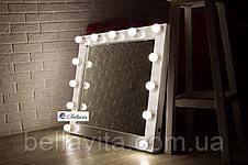 Зеркало с подсветкой Глос, фото 2