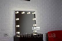 Зеркало с подсветкой Крис, фото 3