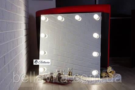 Зеркало с подсветкой Крис, фото 2