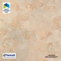 Виниловая плитка Tarkett Art Vinyl New Age GRAVITY ПВХ плитка 230180003