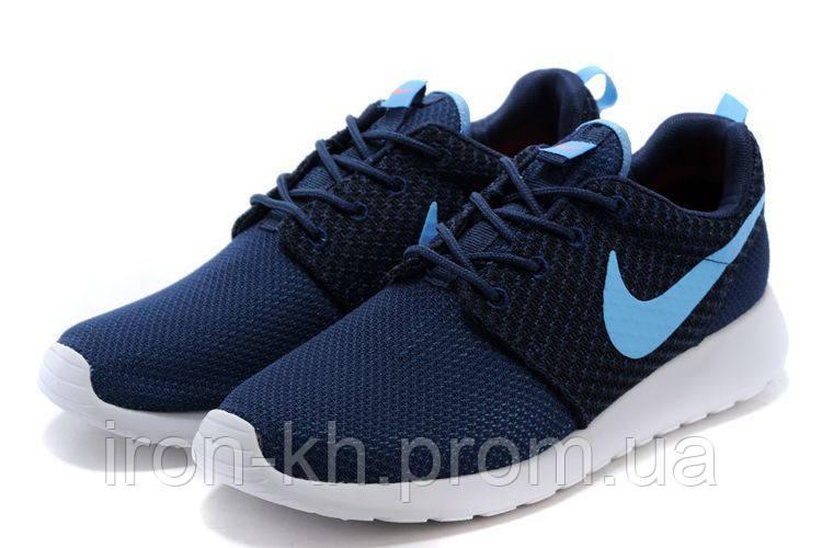 Кроссовки Женские Nike Roshe Run NM BR