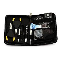 Набор инструментов для намотки LTQ Vapor RBA / RDA Coil Full Tool Original Kit