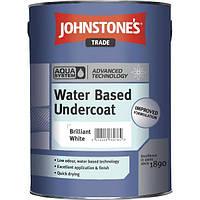 Johnstones Water-Based Undercoat 2,5л грунтовка на водной основе