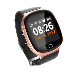 Смарт-часы Smart Baby Watch S200 Pink, КОД: 107254